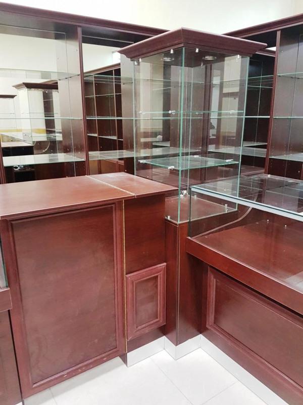 Торговая мебель-Торговая мебель «Модель 1»-фото5