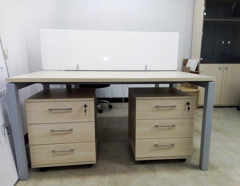 Офисная мебель-Офисная мебель «Модель 111»-фото2