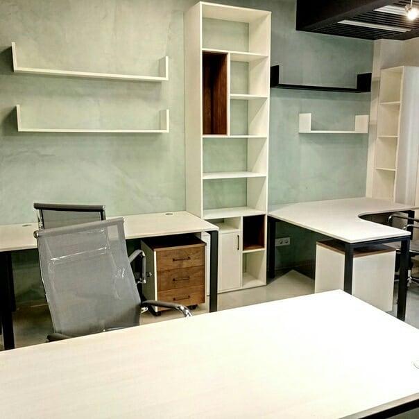 Офисная мебель-Офисная мебель «Модель 79»-фото2