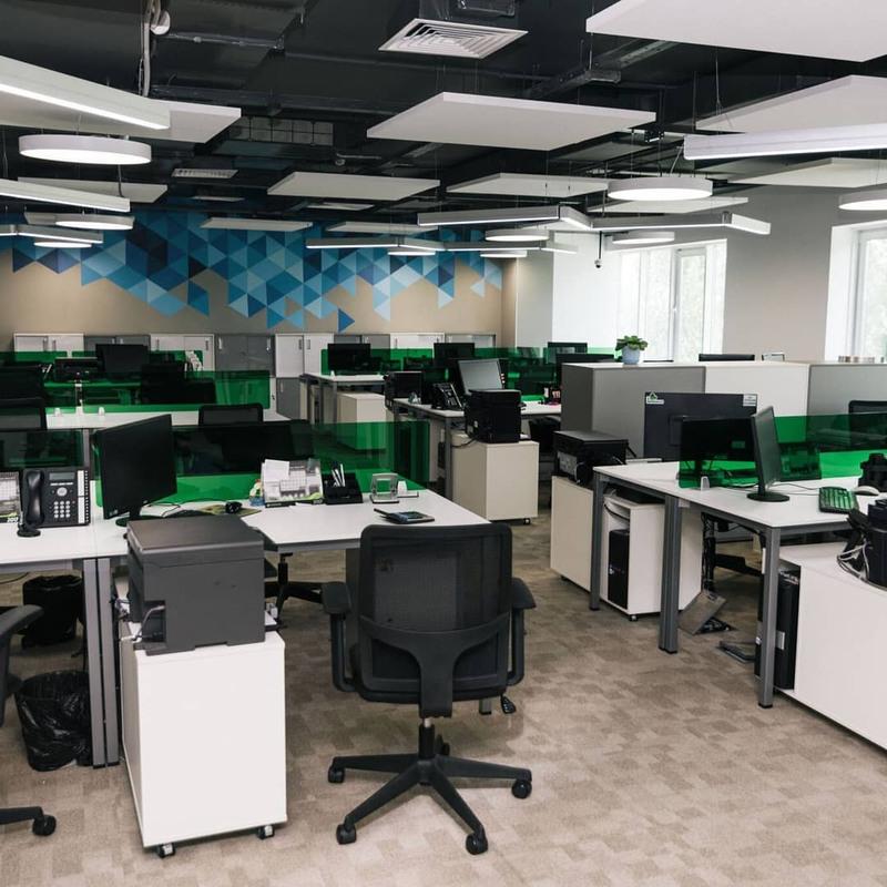 Офисная мебель-Офисная мебель «Модель 6»-фото1