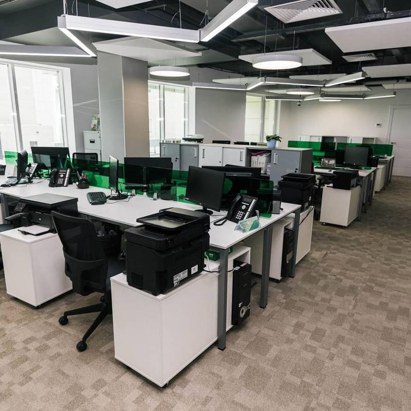 Офисная мебель-Офисная мебель «Модель 6»-фото2