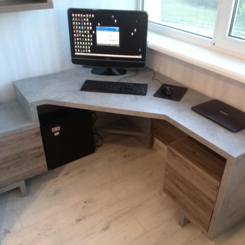 Офисная мебель-Офисная мебель «Модель 70»-фото2