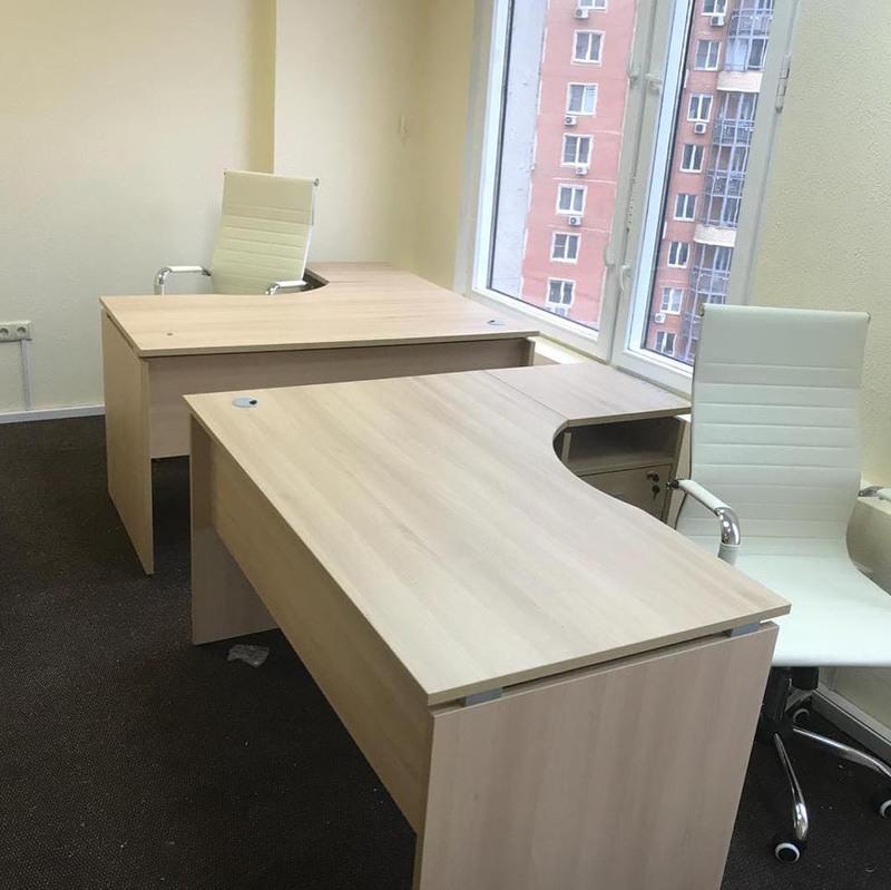 Офисная мебель-Офисная мебель «Модель 17»-фото2