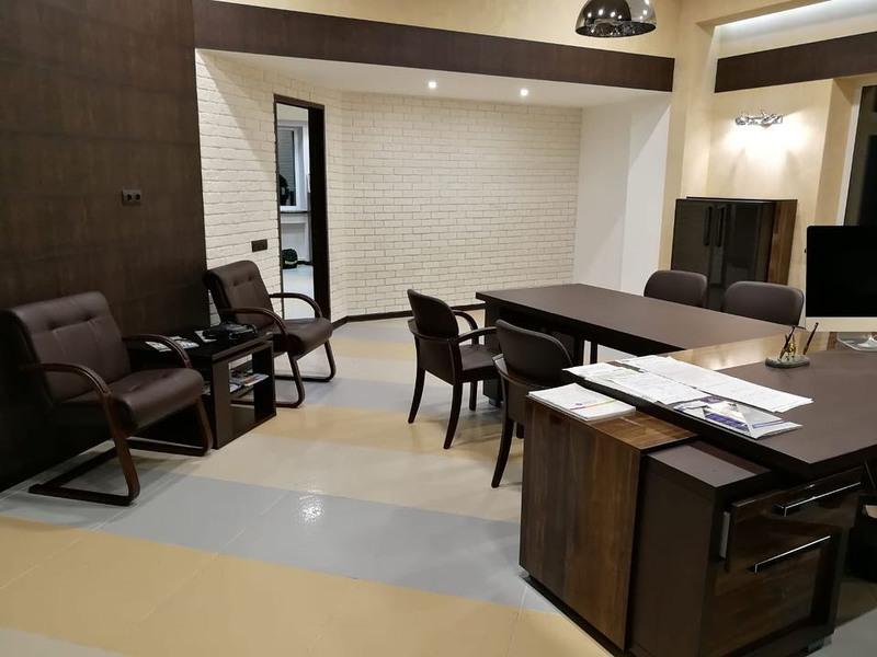 Офисная мебель-Офисная мебель «Модель 56»-фото6