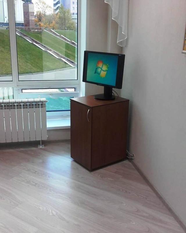 Офисная мебель-Офисная мебель «Модель 84»-фото6