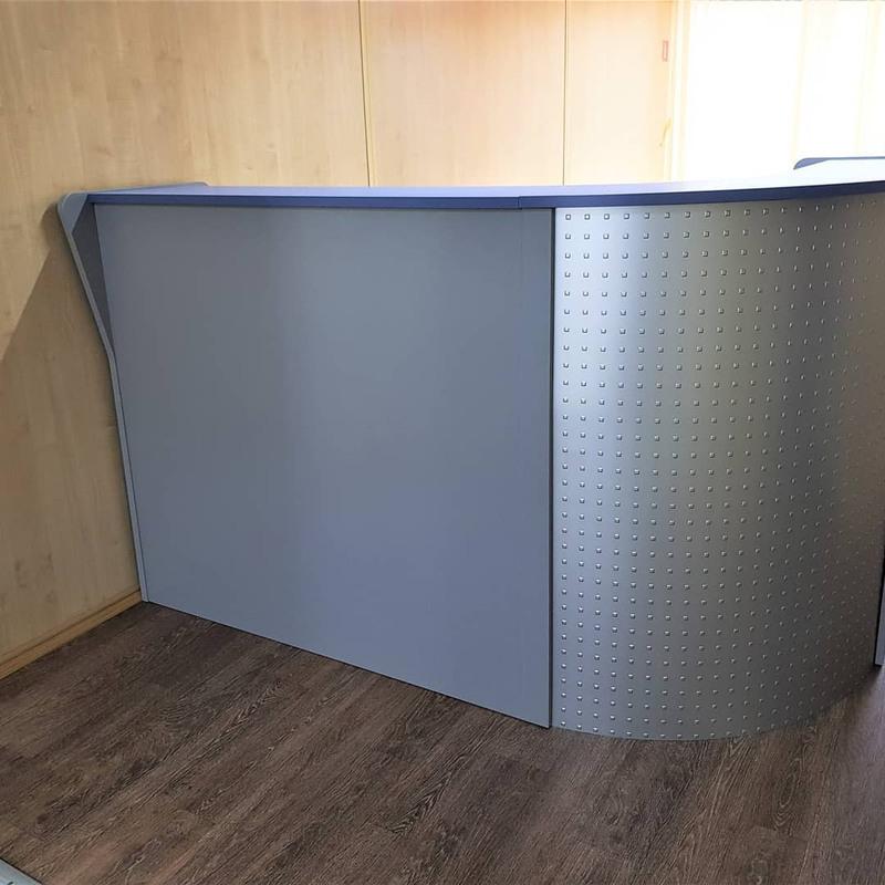 Офисная мебель-Офисная мебель «Модель 48»-фото5