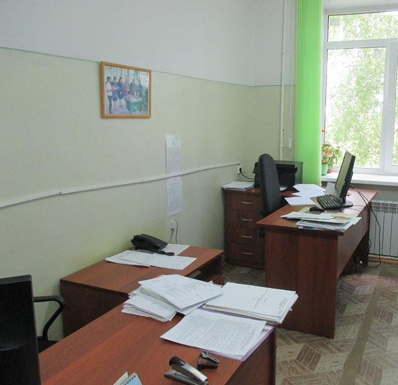Офисная мебель-Офисная мебель «Модель 32»-фото3