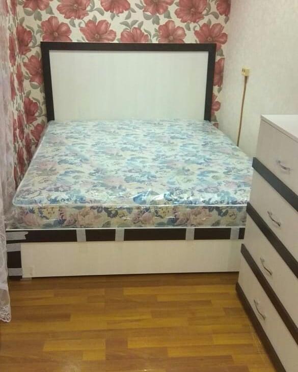 Мебель для спальни-Спальня «Модель 66»-фото2