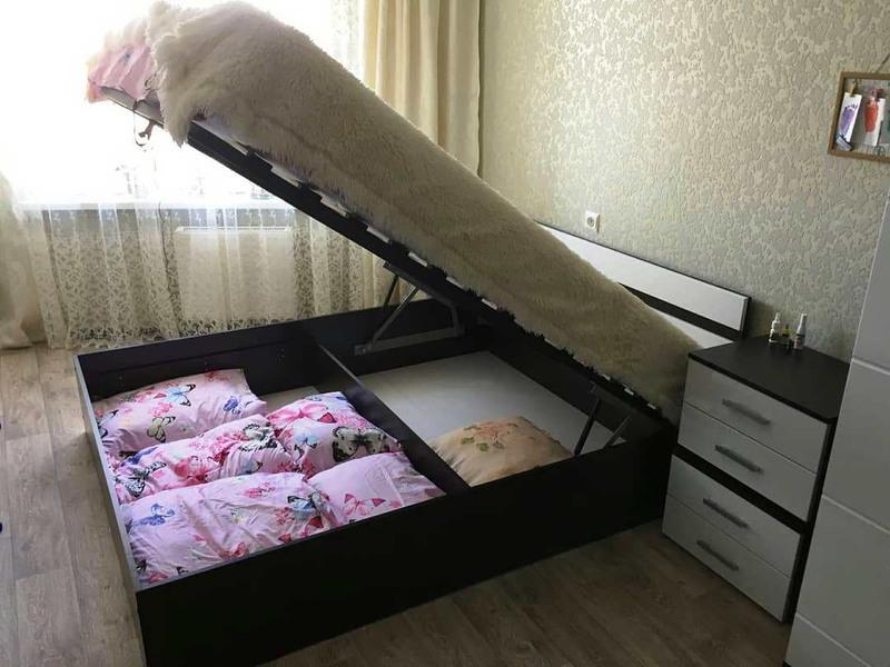Мебель для спальни-Спальня «Модель 27»-фото2