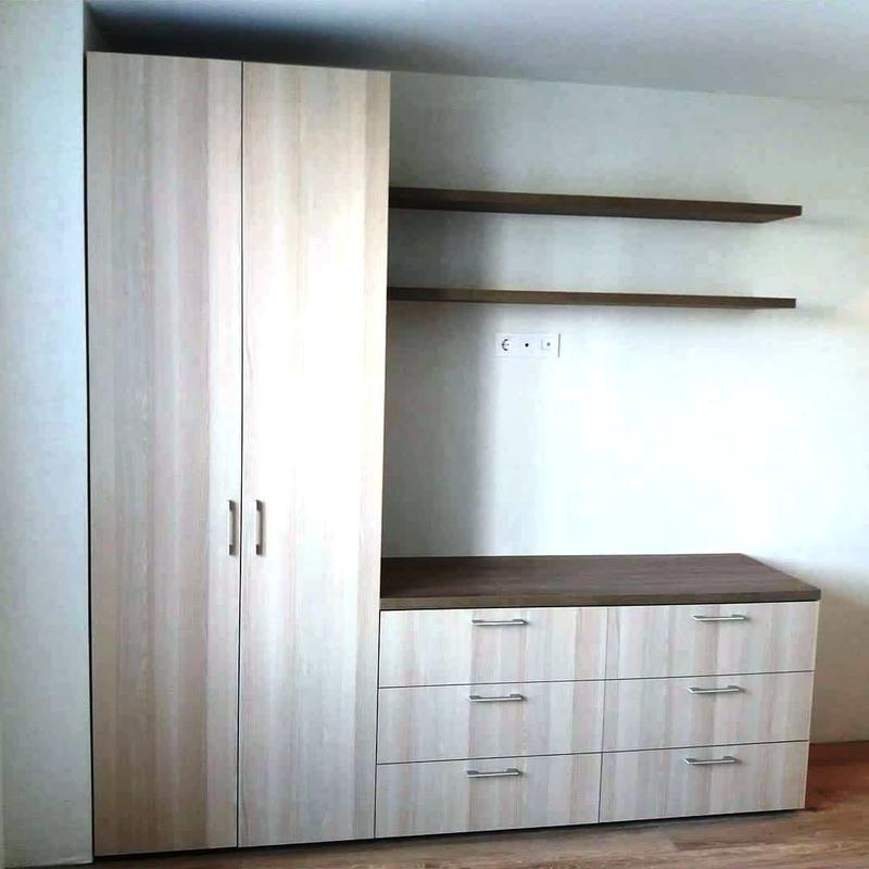 Мебель для спальни-Спальня «Модель 77»-фото5