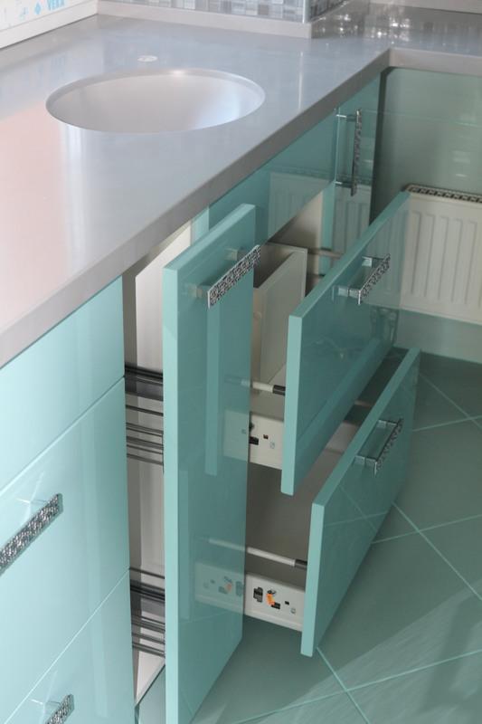 Мебель для ванной комнаты-Мебель для ванной «Модель 79»-фото6