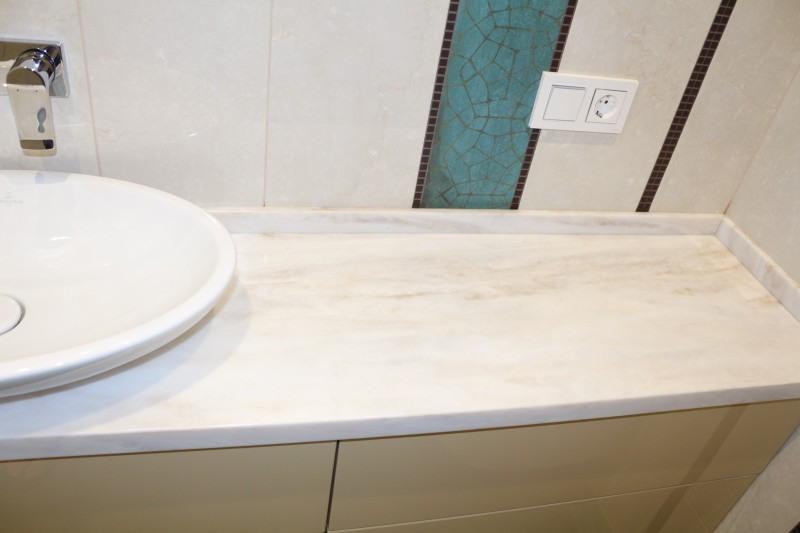 Мебель для ванной комнаты-Мебель для ванной «Модель 83»-фото3