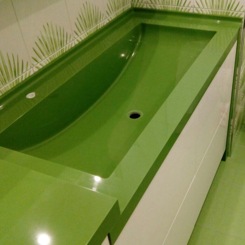 Мебель для ванной комнаты-Мебель для ванной «Модель 94»-фото2