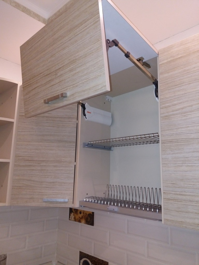 Купить кухню-Кухня «Модель 483»-фото7