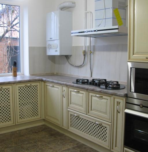 -Кухня МДФ в ПВХ «Модель 273»-фото6