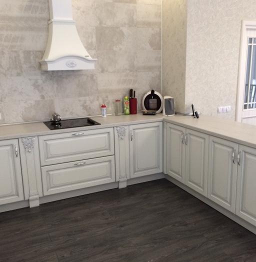 -Кухня из массива «Модель 109»-фото27