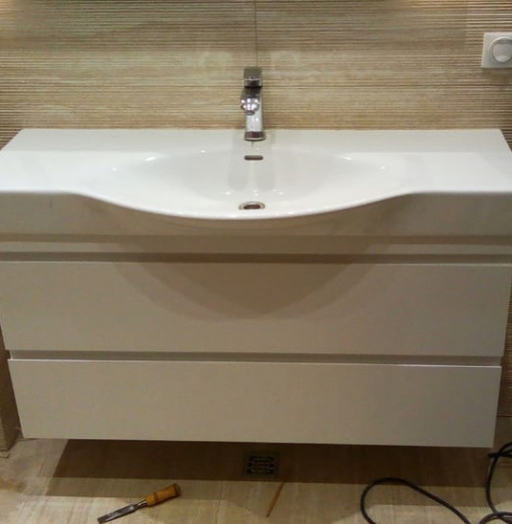 -Мебель для ванной «Модель 29»-фото29