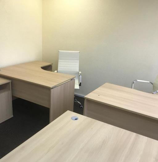 Офисная мебель-Офисная мебель «Модель 17»-фото4