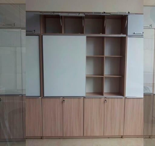 Офисная мебель-Офисная мебель «Модель 25»-фото10