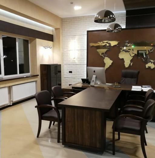 Офисная мебель-Офисная мебель «Модель 56»-фото7