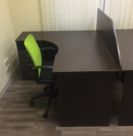 Офисная мебель-Офисная мебель «Модель 114»-фото8