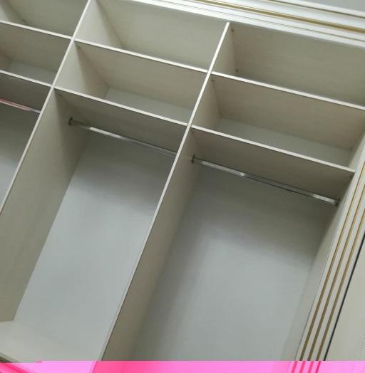 Гардеробные на заказ-Гардеробная «Модель 4»-фото4