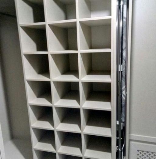 Гардеробные на заказ-Гардеробная «Модель 119»-фото6