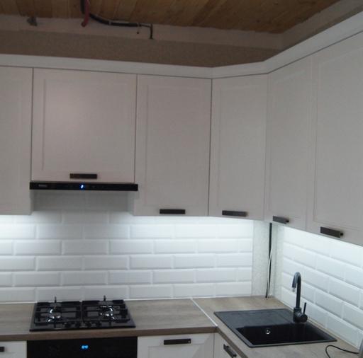 -Кухня МДФ в эмали «Модель 202»-фото5