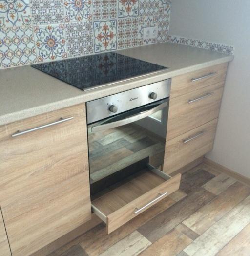 -Кухня из ЛДСП «Модель 389»-фото14