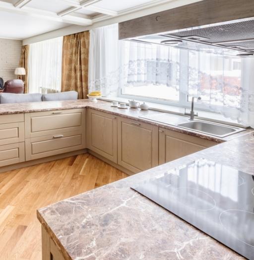 -Кухня из массива дуба «Модель 403»-фото8