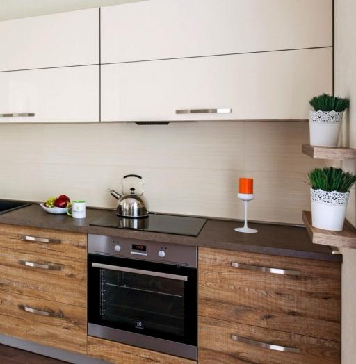 -Кухня из ЛДСП «Модель 417»-фото24