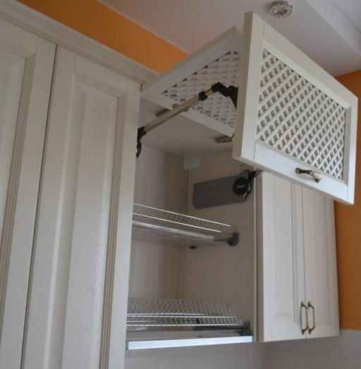 -Кухня МДФ в ПВХ «Модель 83»-фото23